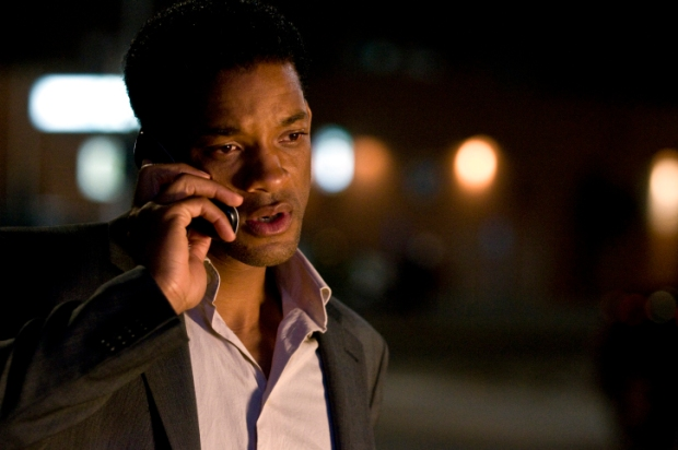 Will Smith stars in Columbia Pictures' drama SEVEN POUNDS.