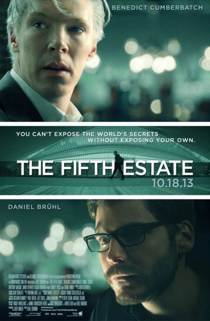 movies-fifth-estate-poster-benedict-cumberbatch-daniel-brulhl-julian-assange