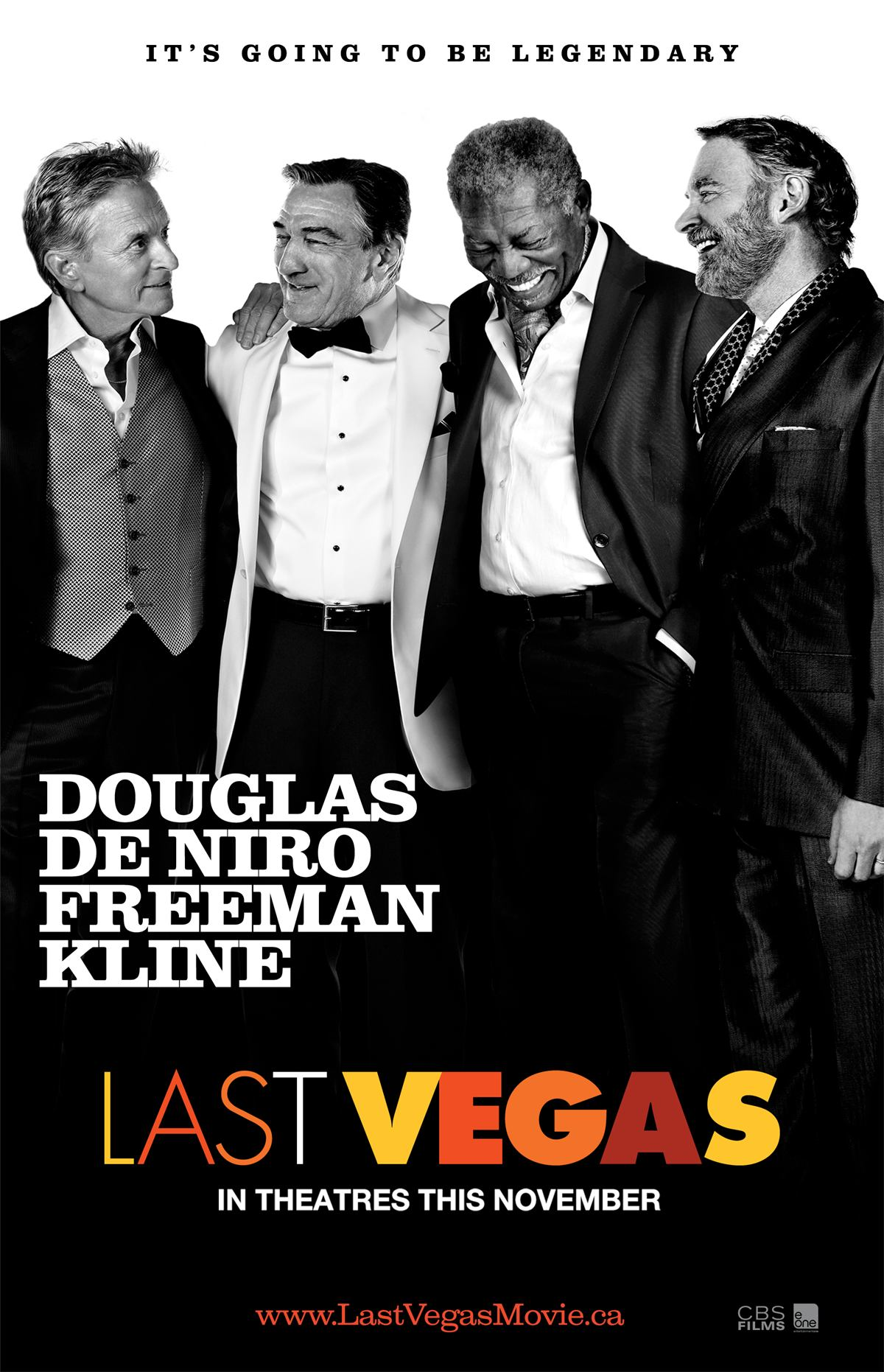 Filme Las Vegas