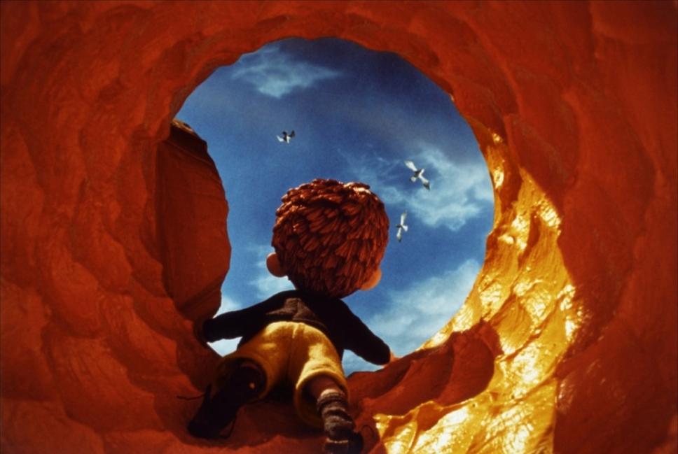 Tbt james and the giant peach 1996 digitalshortbread