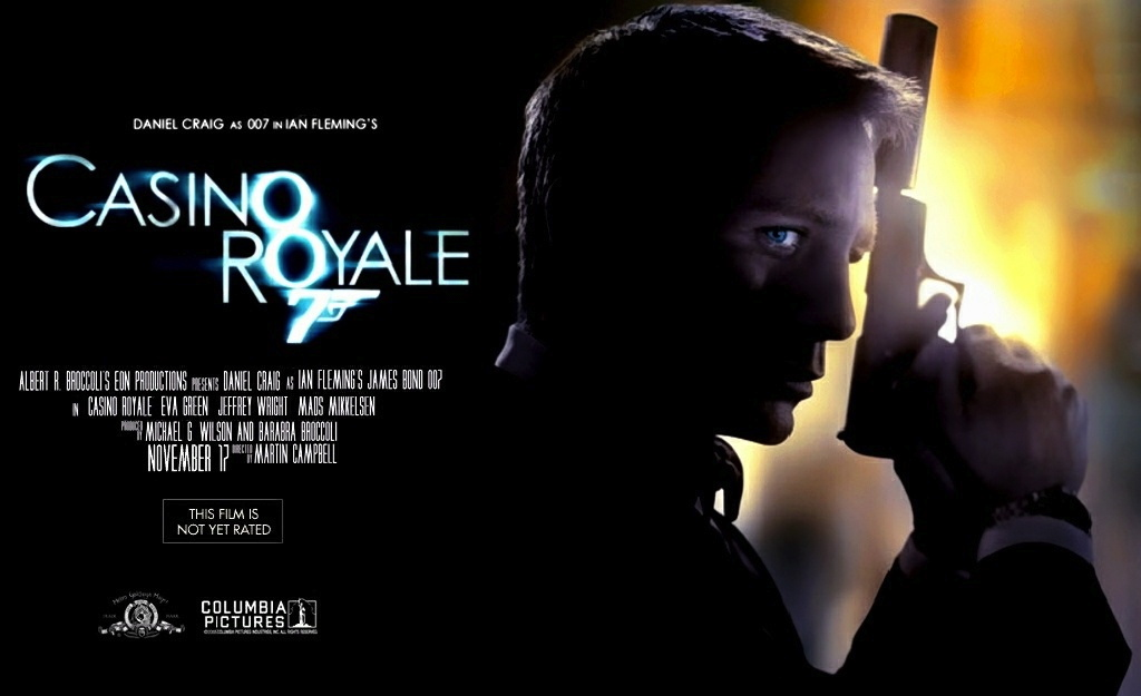 Агент 007: СПЕКТР смотреть бесплатно в хорошем hd качестве ...