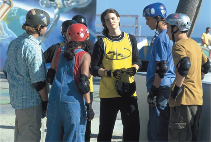 Image result for Brink! (1998)