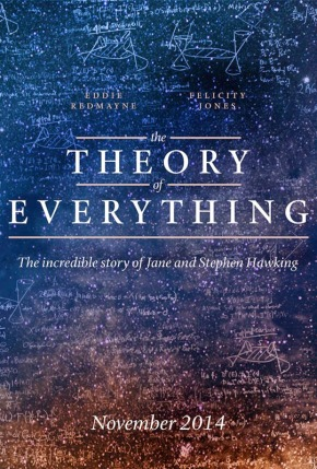 Theory of Everything Poster