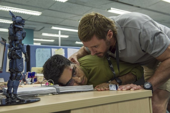 hugh-jackman-and-dev-patel-in-chappie
