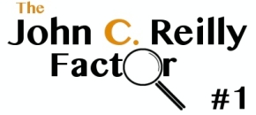 JCR Factor 1 banner