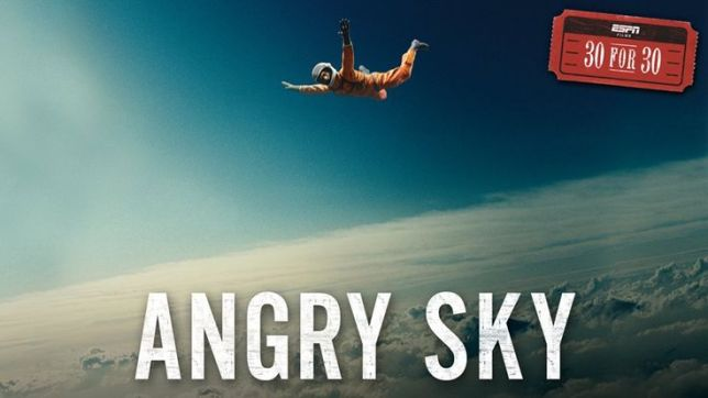 30-for-30 Angry Sky movie poster