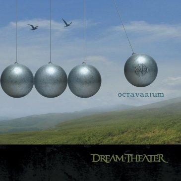 'Octavarium' album cover
