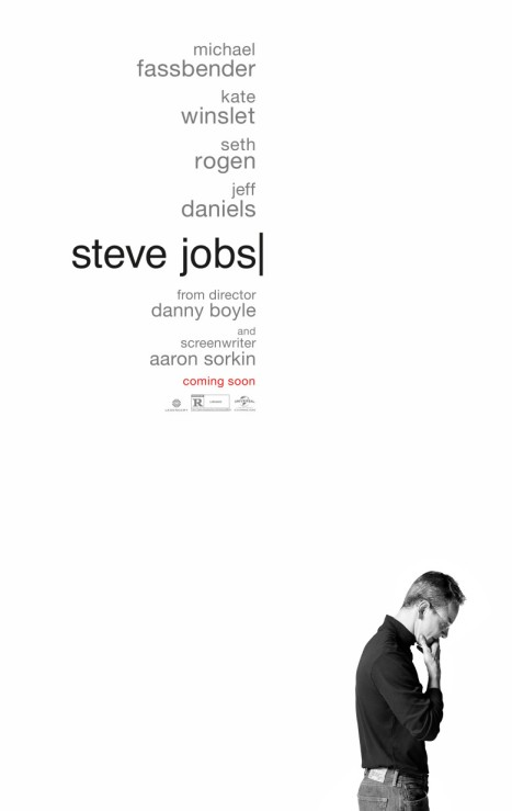 Steve Jobs movie poster