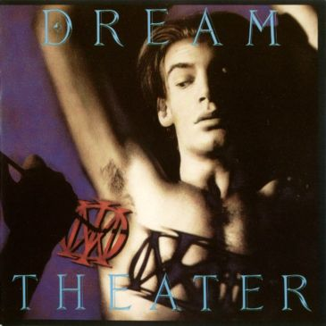 'When Dream And Day Unite' album cover