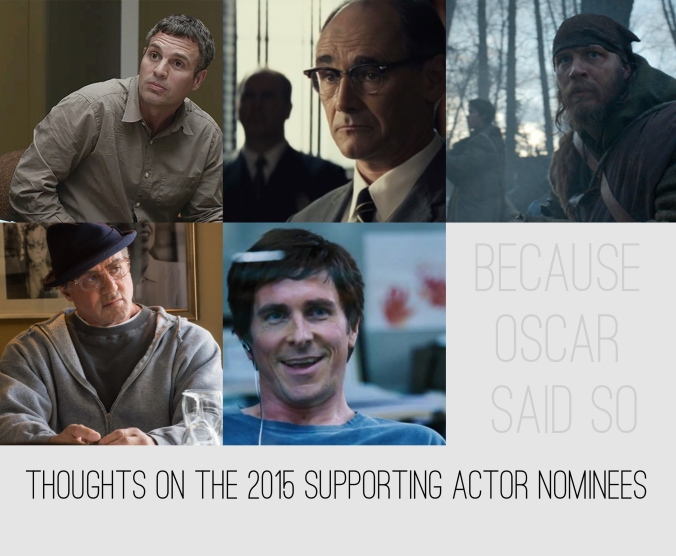 BOSS - best actor nominees feature image