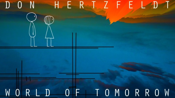 World of Tomorrow movie poster