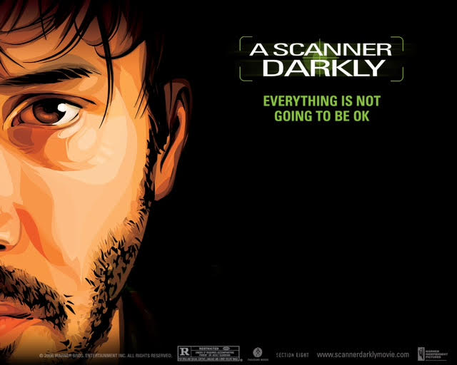 a scanner darkly 1