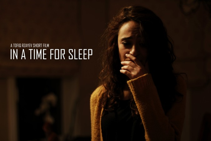 'In a Time for Sleep'