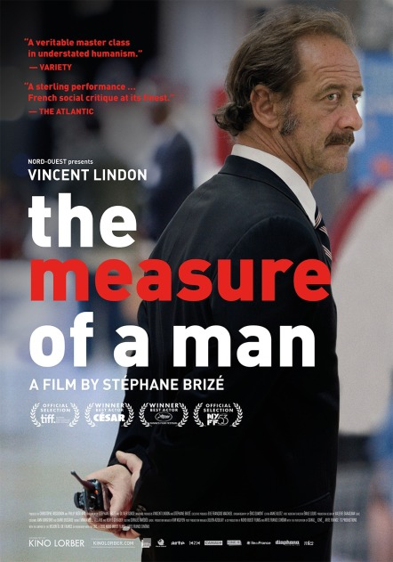 'The Measure of a Man'