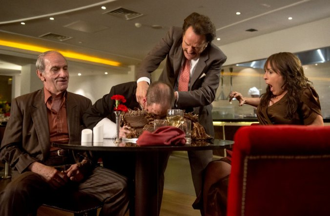 Bryan Cranston gets mean in 'The Infiltrator'
