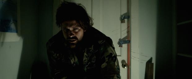 Brian Morvant in 'Pod'