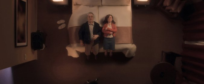 David Thewlis and Jennifer Jason Leigh in 'Anomalisa'