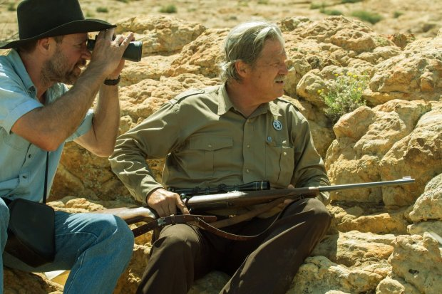 Jeff Bridges in 'Hell or High Water'