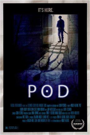'Pod' movie poster