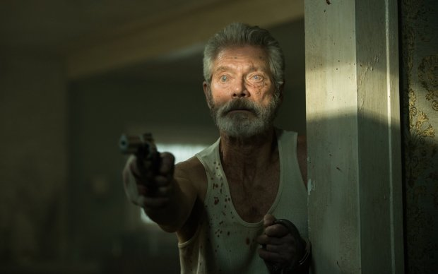 Stephen Lang in 'Don't Breathe'