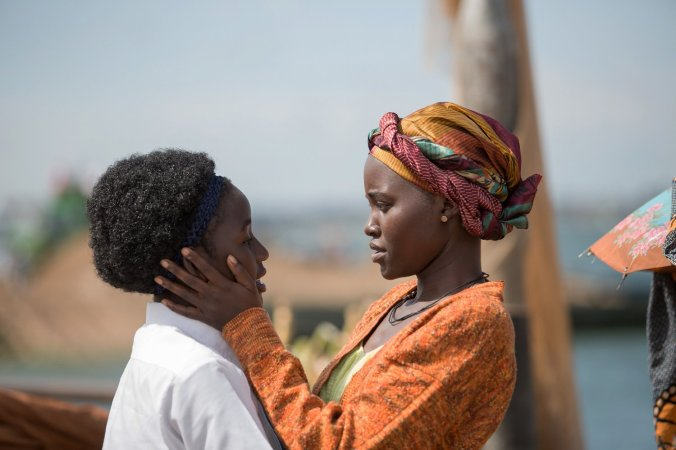 medina-nalwanga-and-lupita-nyongo-in-queen-of-katwe