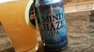 Firestone Walker's Mind Haze IPA -- a new go-to, perhaps?