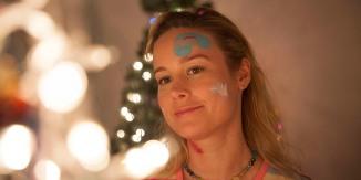 Brie Larson as Kit