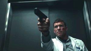 Sam Worthing in Netflix film 'Fractured'