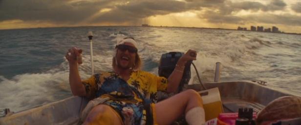 Matthew McConaughey as Moondog